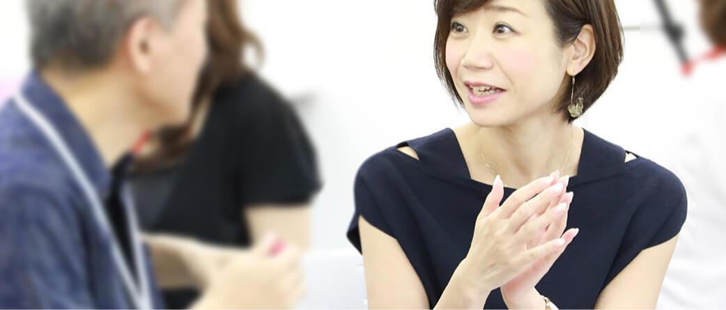 CASE 6 コーチ・カウンセラー